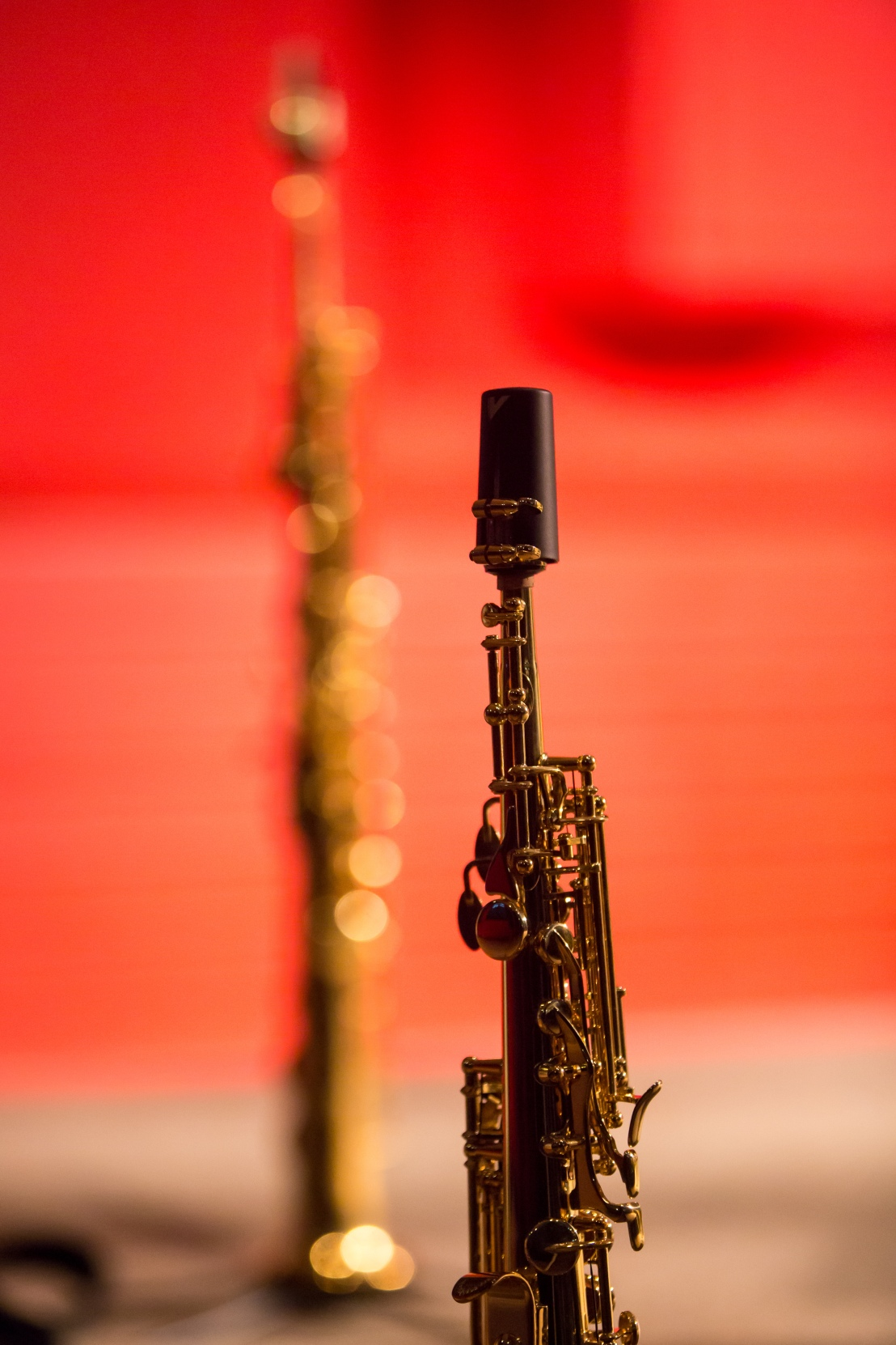 Orchestre de saxophones d'Alsace du Nord